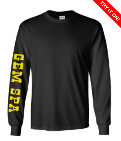 Gem Spa Long Sleeve