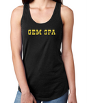 Gem Spa Tank Top - Gem Spa NYC