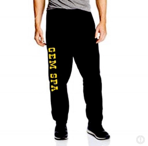 Gem Spa Sweat Pants - Gem Spa NYC