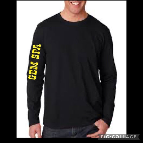 Gem Spa Long Sleeve - Gem Spa NYC
