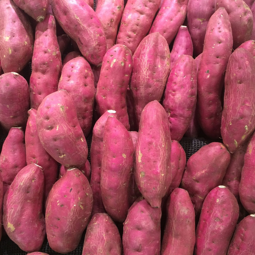 Purple Sweet Potato 500g