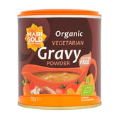 Organic Vegetarian Gravy Powder - 110g