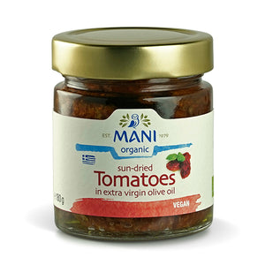 Sun-Dried Tomatoes 180g