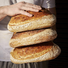 Load image into Gallery viewer, Freedom Bakery Freshly Baked Bread Click To Select Size & Type