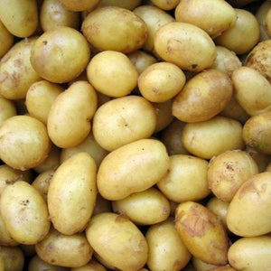 Baby New Potatoes - 1kg
