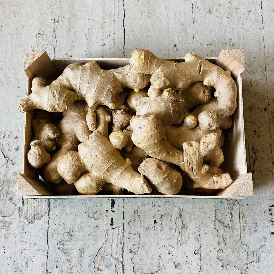 Fresh Ginger 200g