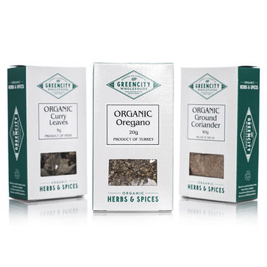 Organic Ground Cinnamon