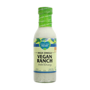 Ranch Salad Dressing - Vegan - 355ml