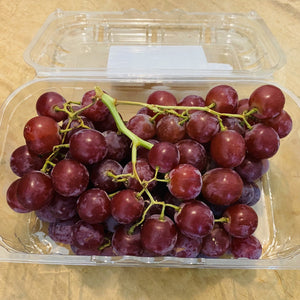 Red Grapes 500g