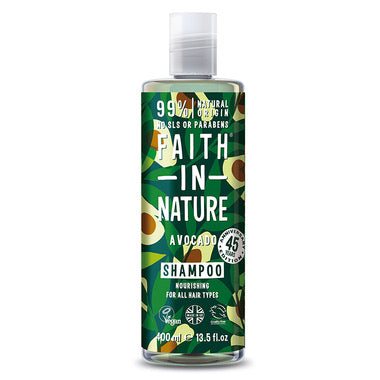 Avocado Shampoo - 400ml