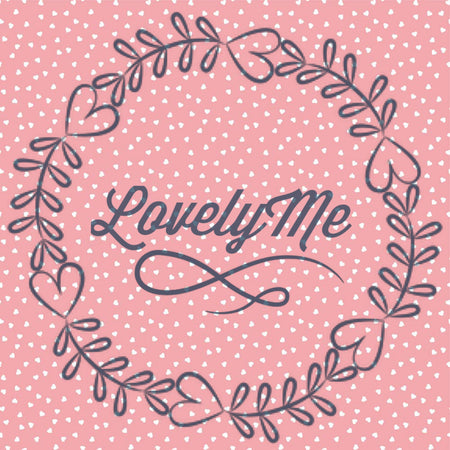 LovelyMe fashion