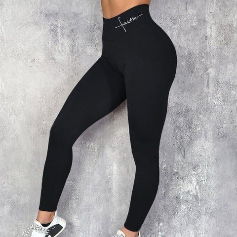 Fashion Yoga Pants