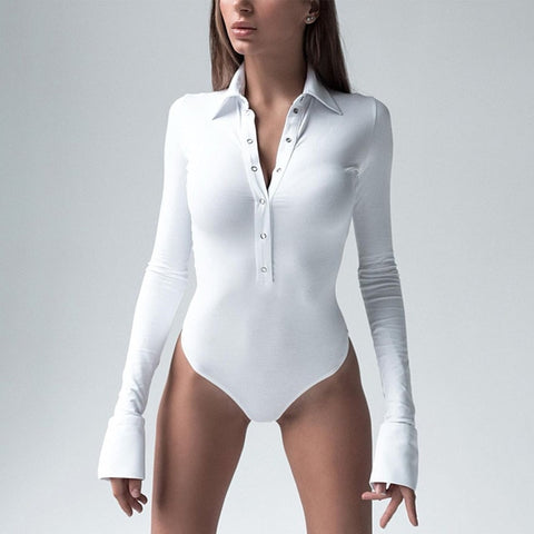 Friendly Face Bodysuit