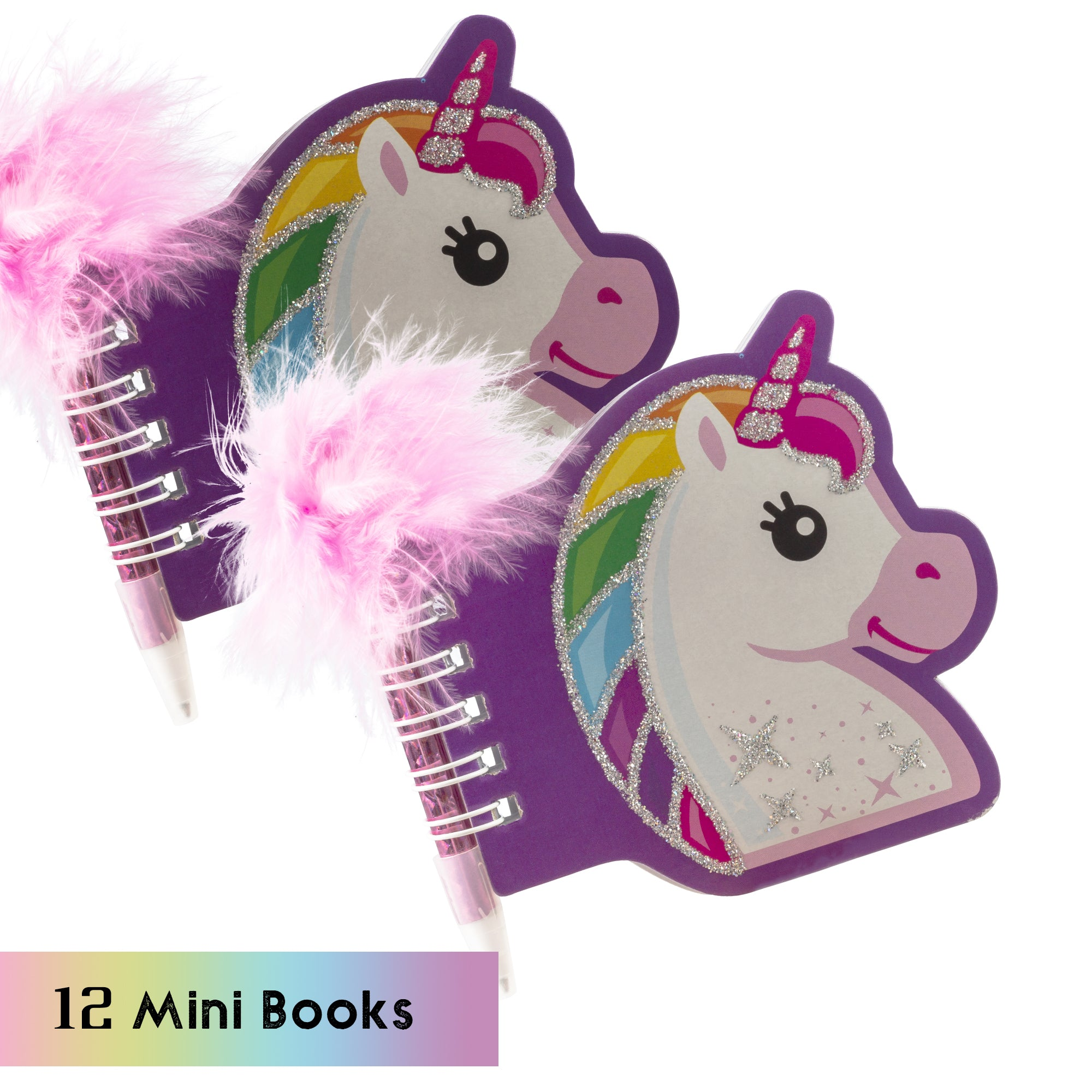 12 Pony //Horse Pencils Perfect Party Bag Fillers