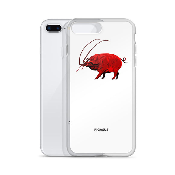 Pigasus Picrab | iPhone Case