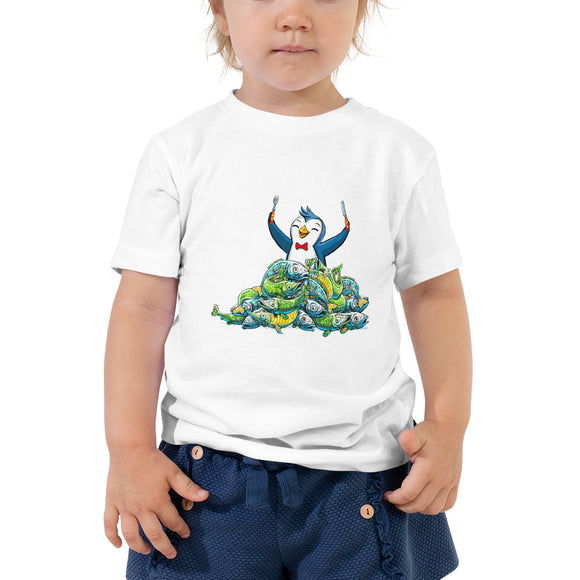 ICECOOL Ozzy | Toddler Short Sleeve Tee