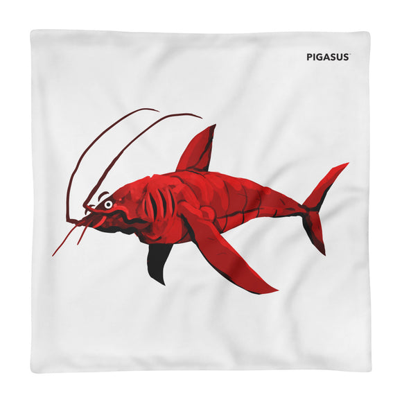 Pigasus Picrab | Pillow Case