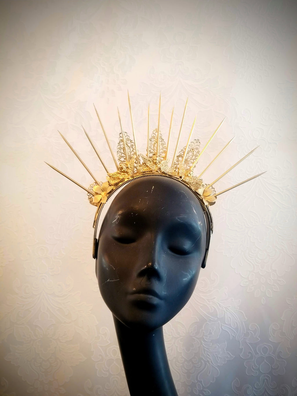 Heavenly Bodies Halo Crown