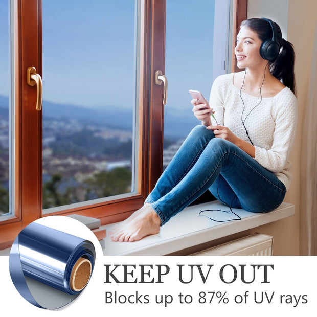 UV Blocking Window Film