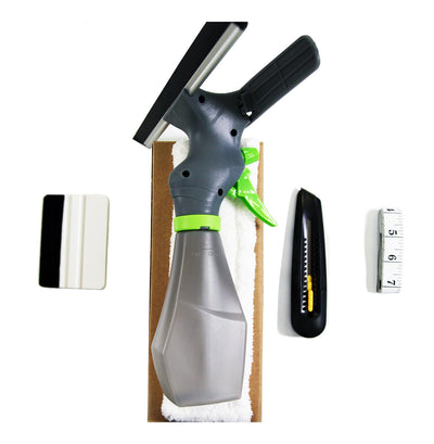 Window Film Installation Tool Kit - HIDBEA window film