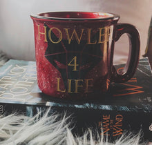 Load image into Gallery viewer, Original Howler for Life Mug