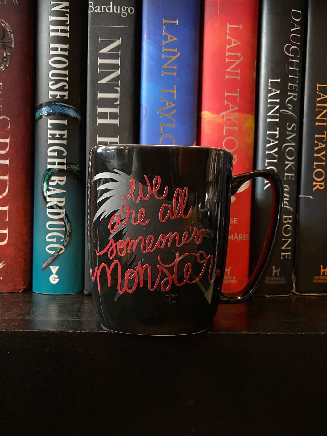 Someone's Monster Mug