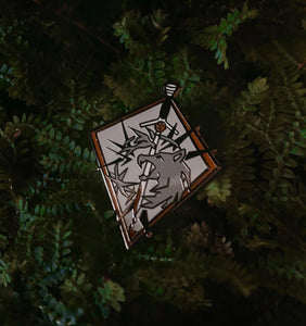 Witcher Pin