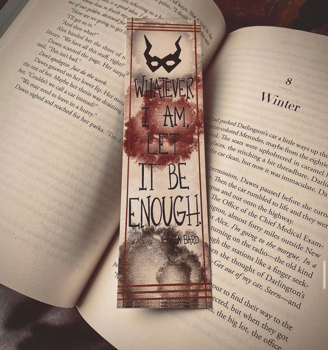 ADSOM BOOKMARK