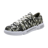 Basket Camouflage Jungle Casual Chic