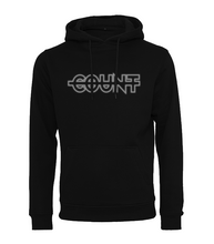 Load image into Gallery viewer, COUNT Reflective hoodie KO