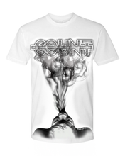 Load image into Gallery viewer, COUNT Smoke Tee