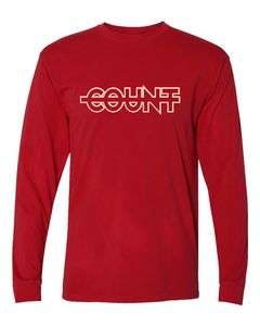 COUNT long sleeve