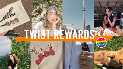 TWIST REWARDS