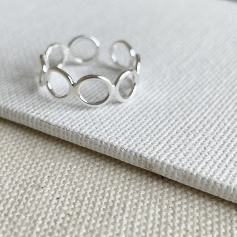 Loops Chain Ring