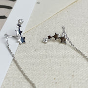 Loving Star Earrings