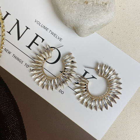 Faris Earrings