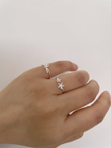 Top Knot Ring