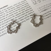 Lace Blossom Earrings