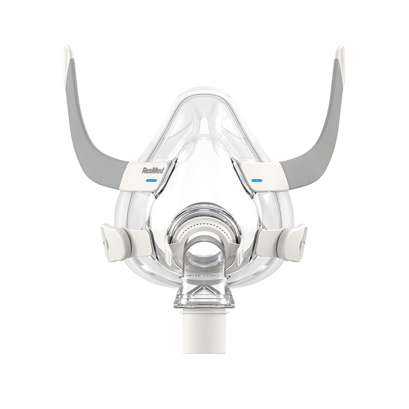 AirFit™ F20 Full Face CPAP Mask - Heartstrong Sleep