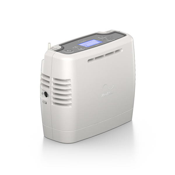 ResMed Mobi Portable Oxygen Concentrator - Heartstrong Sleep