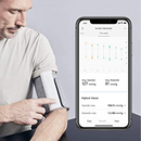 BPM Connect– Wireless Blood Pressure Monitor