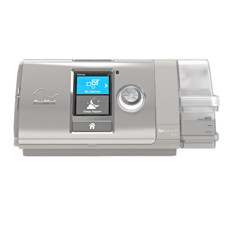 AirCurve™ 10 VAuto with Humidifier - Heartstrong Sleep