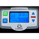 O2 Concepts - Oxlife Independence®(Dual Battery)