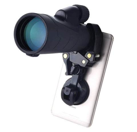 Monocular Phone Holder, Universal