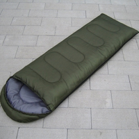 41F Adult Sleeping Bag, Ultra Light 25oz (700g)