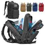 50L Tactical Bag, Backpack, Rucksack