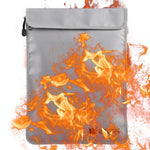Fireproof Document / Money Pouch