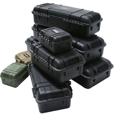 Waterproof, Shockproof Gear Trunk