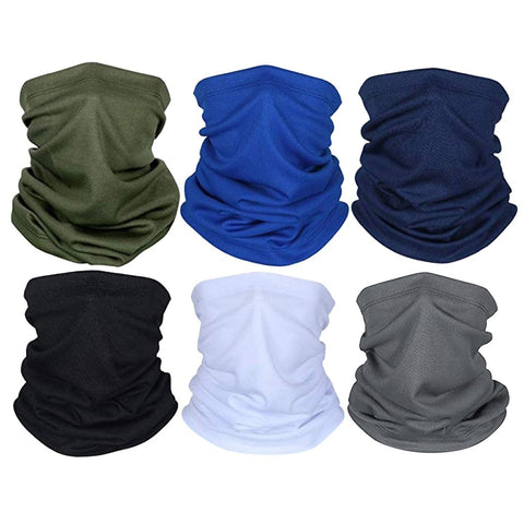Camping Hiking Neck Gaiter