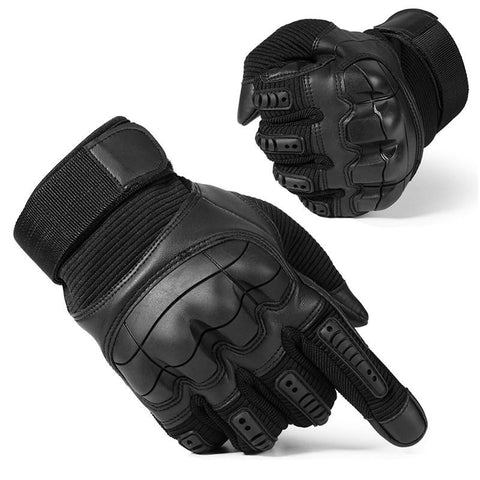 HardNocks™ Tactical Gloves (Touch Screen Compatible)